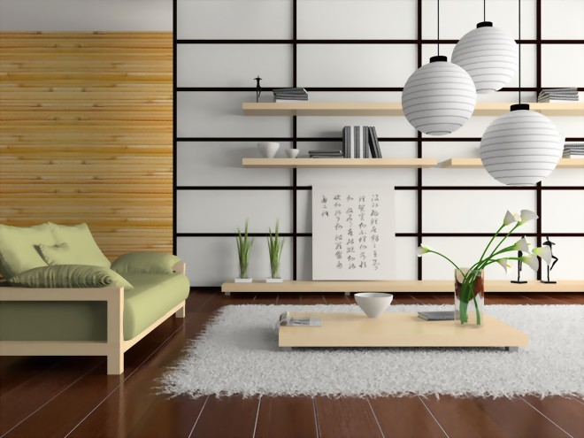 japanshop japanische einrichtung shoji futon. Black Bedroom Furniture Sets. Home Design Ideas