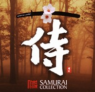 "Bild von CD ""Samurai Collection"""