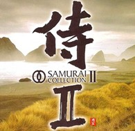 "Bild von CD ""Samurai-Collection 2"""