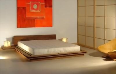 Toki japanshop japanische einrichtung shoji futon for Camere giapponesi