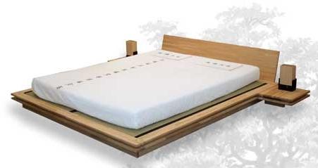 Tatami Bett toki japanshop japanische einrichtung shoji futon japanzimmer de