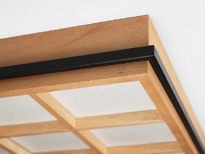 kioto lampen im shoji stil domus leuchten japanshop japanische einrichtung shoji futon. Black Bedroom Furniture Sets. Home Design Ideas