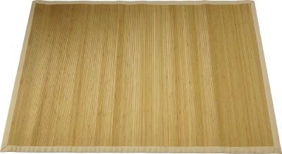 Bambusteppich  Bambusteppich aus 7,5mm Bambuslamellen- Viele Grössen online ...