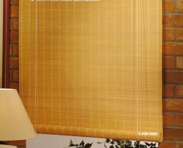 Japanische Rollos Aus Bambus Oder Reispapier Japanshop Japanische