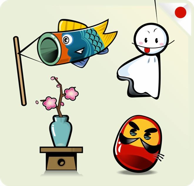 Japanische dekoration und accessoires im japanshop for Dekoration accessoires