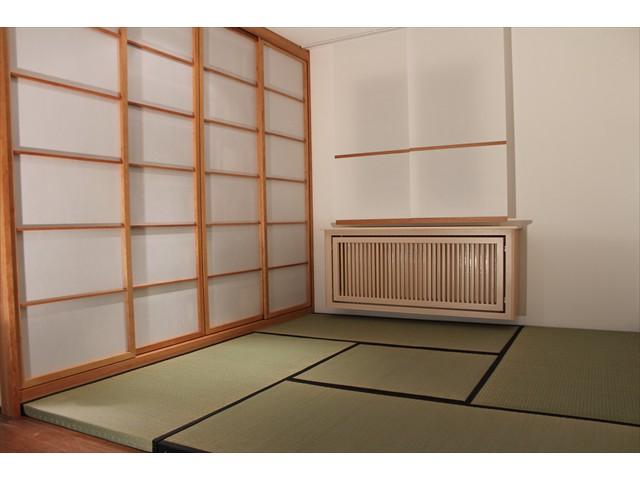 Referenzobjekte Japanshop Japanische Einrichtung Shoji Futon